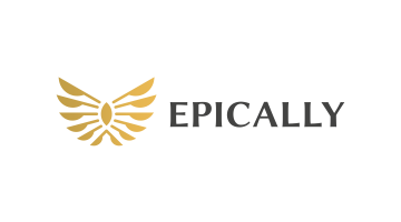 Logo for Epically.com
