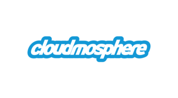Logo for Cloudmosphere.com