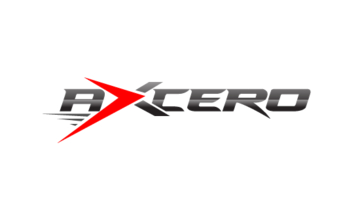Logo for Axcero.com
