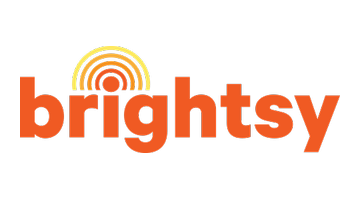 Logo for Brightsy.com