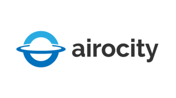 Logo for Airocity.com