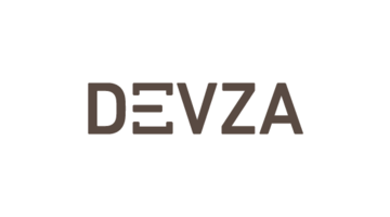 Logo for Devza.com