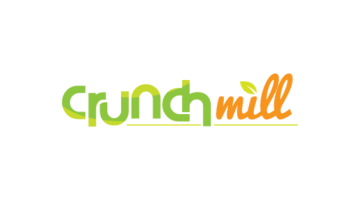 Logo for Crunchmill.com