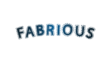Logo for Fabrious.com