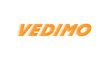 Logo for Vedimo.com