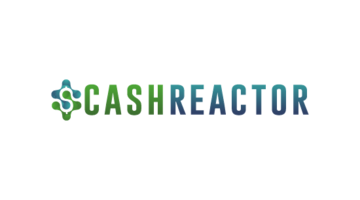 Logo for Cashreactor.com