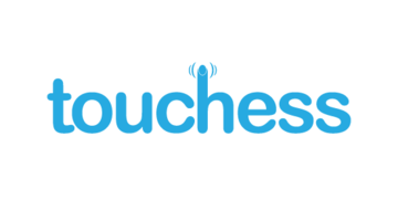 Logo for Touchess.com