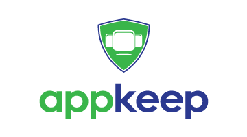 Logo for Appkeep.com