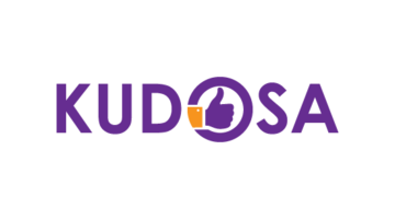 Logo for Kudosa.com