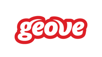 Logo for Geove.com
