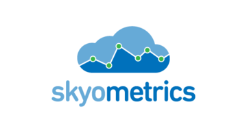 Logo for Skyometrics.com