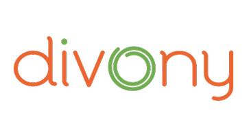 Logo for Divony.com