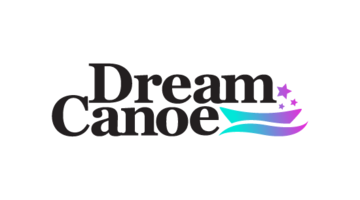 Logo for Dreamcanoe.com