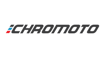 Logo for Chromoto.com