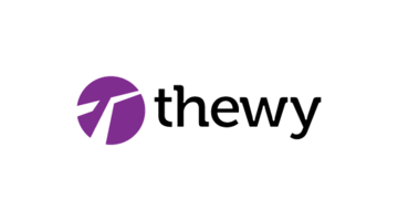 Logo for Thewy.com