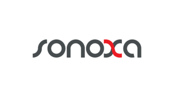Logo for Sonoxa.com
