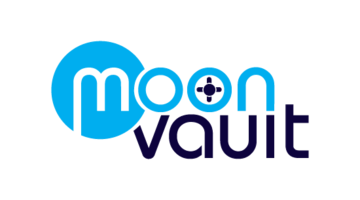 Logo for Moonvault.com