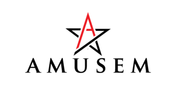 Logo for Amusem.com