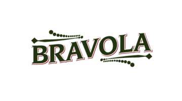 Logo for Bravola.com