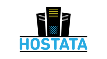 Logo for Hostata.com