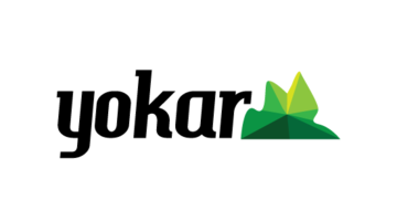 Logo for Yokar.com