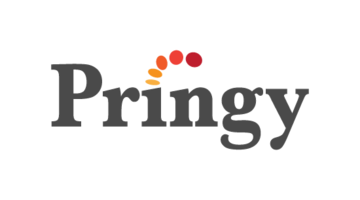 Logo for Pringy.com