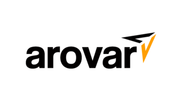 Logo for Arovar.com