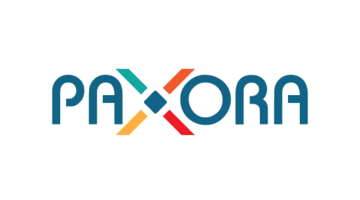 Logo for Paxora.com