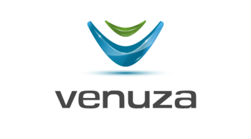 Logo for Venuza.com
