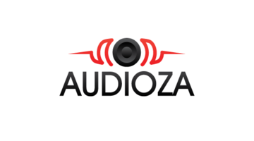 Logo for Audioza.com