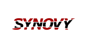 Logo for Synovy.com