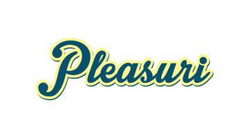 Logo for Pleasuri.com