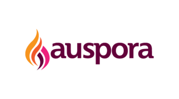 Logo for Auspora.com