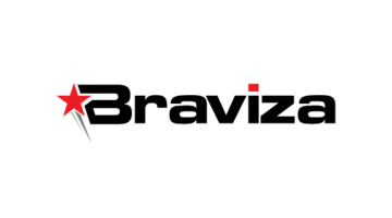 Logo for Braviza.com