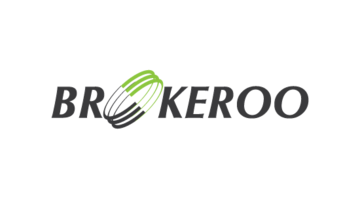 Logo for Brokeroo.com