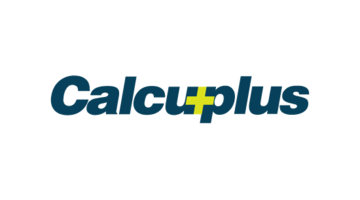 Logo for Calcuplus.com