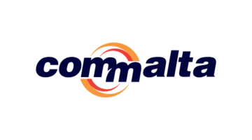 Logo for Commalta.com
