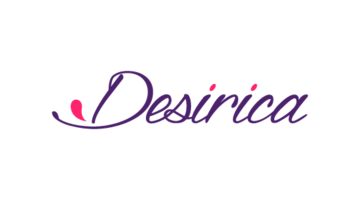 Logo for Desirica.com