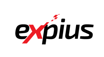 Logo for Expius.com
