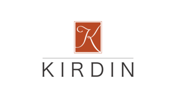 Logo for Kirdin.com