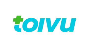 Logo for Toivu.com