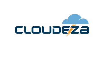 Logo for Cloudeza.com
