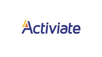 Logo for Activiate.com