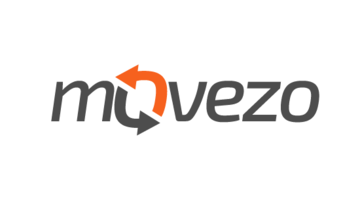 Logo for Movezo.com