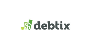 Logo for Debtix.com