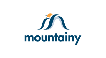 Logo for Mountainy.com