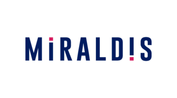 Logo for Miraldis.com