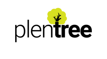 Logo for Plentree.com