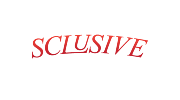 Logo for Sclusive.com