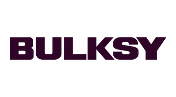 Logo for Bulksy.com